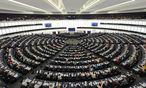 FRANCE EU PARLIAMENT / Bild: (c) EPA (PATRICK SEEGER)