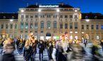 Die Lange Nacht der Museen / Bild: ORF