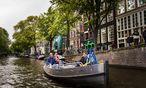 NETHERLANDS GOOGLE / Bild: (c) APA/EPA/REMKO DE WAAL (REMKO DE WAAL)