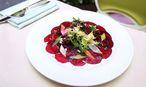 Schön angerichteter Salat / Bild: Stanislav Jenis