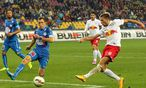 FUSSBALL: TIPICO BUNDESLIGA / RED BULL SALZBURG - SC WIENER NEUSTADT / Bild: APA/KRUGFOTO