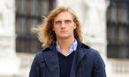 Felix Ohswald  / Bild: Die Presse