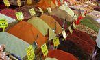 Gewürzbasar / Bild: www.BilderBox.com