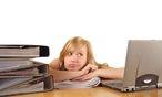 Keine Lust auf Arbeit / Bild: www.BilderBox.com