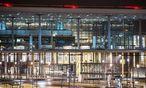 Dem neuen Großflughafen in Berlin-Brandenburg könnte zu Beginn der Bahnanschluss fehlen. / Bild: (c) APA/EPA/PATRICK PLEUL