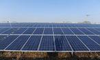 Den Anlass für den Rechtsstreit in Graz lieferte ein Fotovoltaikunternehmen.  / Bild: Michaela Bruckberger