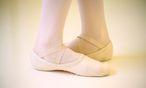 Ballettschülerin / Bild: Stanislav Jenis