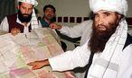 Jalaluddin Haqqani (re.) könnte bald Taliban-Anführer sein. Er war der Stellvertreter des getöteten Mullah Akhtar Mansour. / Bild: (c) REUTERS