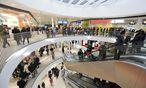 Der 14-Jährige soll einen Anschlag auf den Wiener Westbahnhof geplant haben. / Bild: APA/HANS KLAUS TECHT