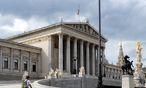 Parlament / Bild: Presse
