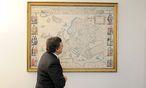 Ex-Kommissionspräsident José Manuel Barroso / Bild: Fabry