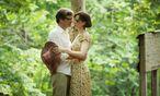 """Spielen mit stiller Reife und Innerlichkeit: Nicole Kidman und Colin Firth in """"Die Liebe seines Lebens"""". / Bild: (c) Filmladen"""