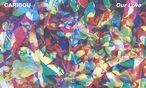 Cover des Caribou-Albums ''Out Love'' /