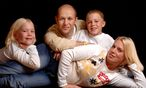 Symbolbild Familie / Bild: www.BilderBox.com