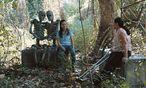 """Was ist Traum, was Wirklichkeit? Im Original heißt der Film """"Rak thi Khon Kaen"""" (Liebe in Khon Kaen).  [ ] / Bild: (c) Stadtkino"""