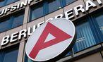 Arbeitsamt in Deutschland / Bild: www.BilderBox.com