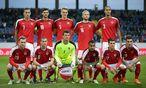 U21-Team / Bild: GEPA pictures