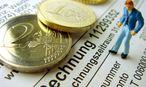 Anbieterwechsel kann mehr als 500 Euro bringen / Bild: www.BilderBox.com