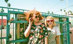 Girlpool  / Bild: (c) Girlpool