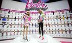 Barbie könnte künftig mit G. I. Joe unter einem Dach leben. / Bild: (c) REUTERS (JEFF ZELEVANSKY)