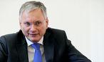 Alois Stöger / Bild: Die Presse (Fabry)