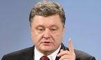 Poroschenko  / Bild: APA/EPA/TOBIAS HASE