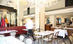 Restaurant im Grand Ferdinand  / Bild: (c) Stanislav Jenis
