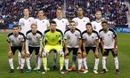U21-Mannschaft / Bild: GEPA pictures