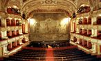 Grazer Opernhaus / Bild: (c) APA (MAnninger Peter)