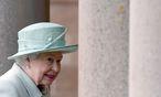 Elizabeth II. bewahrt auch nach Brexit die Fassung. / Bild: REUTERS