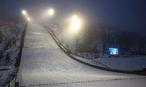 Schanze in Kuusamo / Bild: GEPA pictures