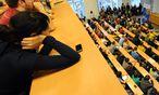 fordern Geld fuer Linzer / Bild: (c) Die Presse (Clemens Fabry)