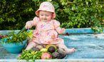 Baby-led Weaning / Bild: Freshbaby