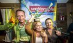 8. Wettergipfel in Soelden: Wettergipfel-Award geht nach Polen / Bild: APA-Fotoservice/Hetfleisch