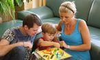 Die klassische Familie / Bild: www.BilderBox.com