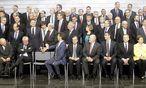 Ecofin / Bild: APA/EPA/VALDA KALNINA