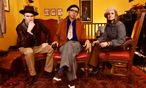 Gekürzt: Seit 2012 nennt Kevin Rowland seine Band nur mehr Dexys. / Bild: (c) Warner