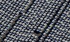 Bei dem neuen realitätsnahen Schadstofftest würden viele Neuwagen durchfallen. Um das zu verhindern, wurden hohe Toleranzschwellen eingeführt. / Bild: (c) APA/dpa-Zentralbild/Jan Woitas