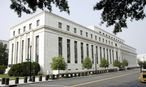 US-Notenbank Fed / Bild: (c) EPA (Matthew Cavanaugh)