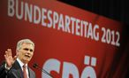 Werner Faymann / Bild: (c) APA/ANDREAS PESSENLEHNER (ANDREAS PESSENLEHNER)