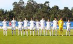 FUSSBALL - Youth League, Porto U19 vs A.Wien U19 / Bild: GEPA pictures