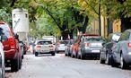 Parken in Döbling / Bild: (c) Clemens Fabry