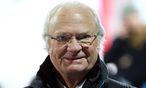 Royaler Glanz zum 70. Geburtstag / Bild: GEPA pictures