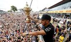 Lewis Hamilton / Bild: Reuters