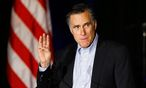 Mitt Romney / Bild: Reuters