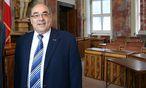 Mader soll sich einen billigen Mietvertrag verschafft haben. / Bild: Landtagsdirektion