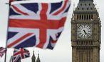 EU ohne Großbritannien? Für viele Briten ist das kein Schreckensszenario. / Bild: Reuters