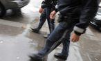 Polizei / Bild: (c) Presse (Fabry)