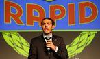 Christoph Peschek wurde bei der Hauptversammlung des SK Rapid als neuer