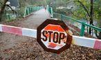 Auch in der Vergangenheit versagte der Grenzschutz immer wieder. / Bild: (c) Die Presse (Clemens Fabry)